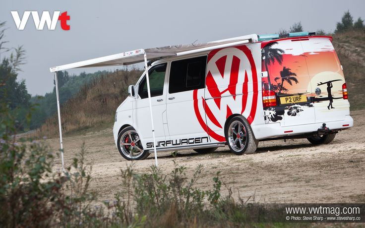 vw t4 modified camper - Google Search