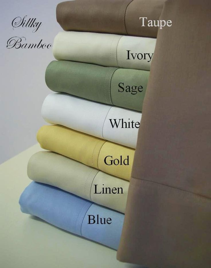 "100% Viscose from Bamboo California king (Cal-King) sheets ""Super Soft "" $99.99 www.scotts-sales.com"