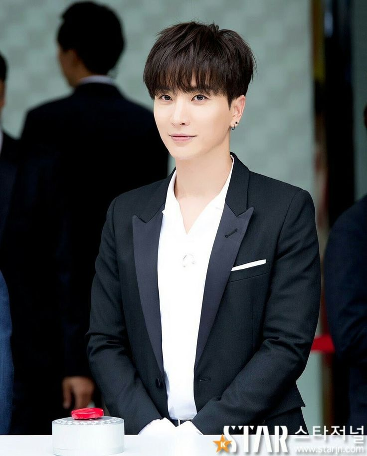 Leeteuk • SuperJunior