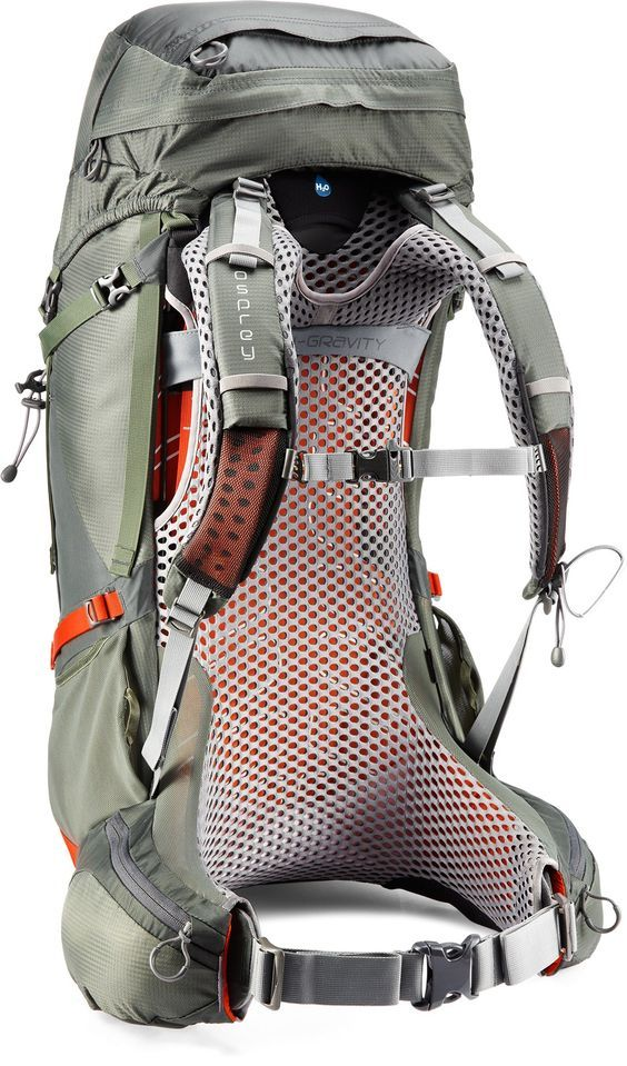 Osprey Atmos 50 AG EX Pack - REI.com - Tap The Link Now To Find Gadgets for your Awesome Ride