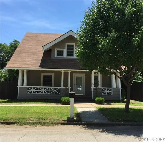 Check Out The Home I Found In Bartlesville Real Estate
