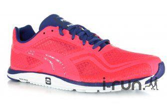 Puma Faas 100 R V1.5 M pas cher - Destockage running Chaussures homme en promo