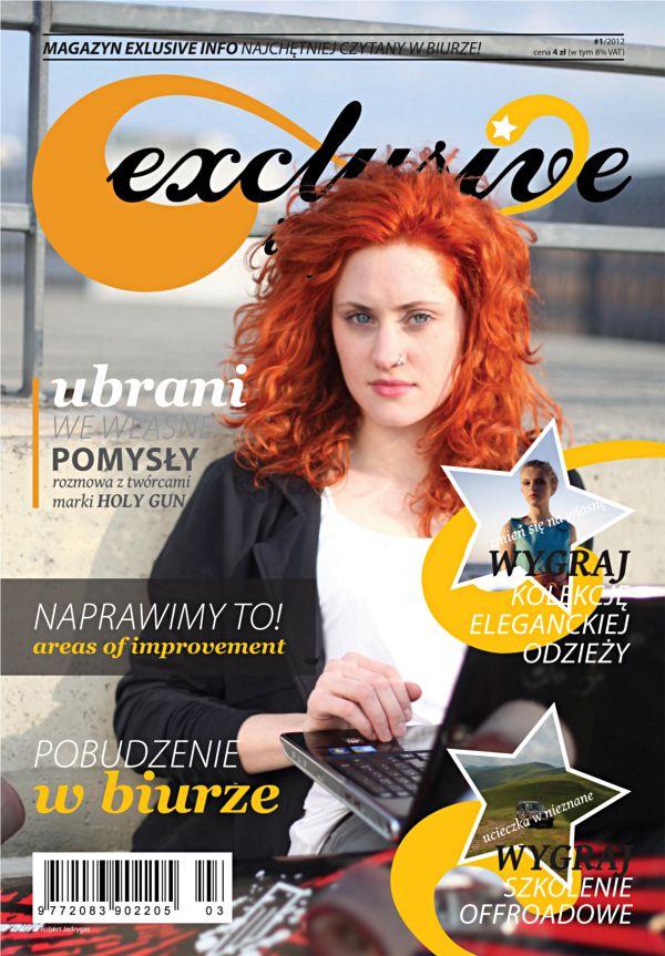 Magazyn Exclusive Info - Okładka 3 2012 (10)