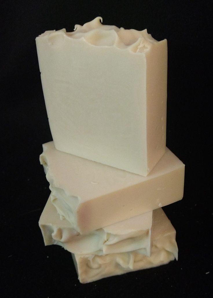 100% Pomace Olive Oil Soap Bars