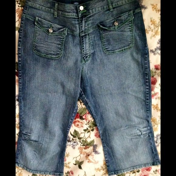 elite jeans Denim - Elite ladies caprice plus size 23/24 | Things
