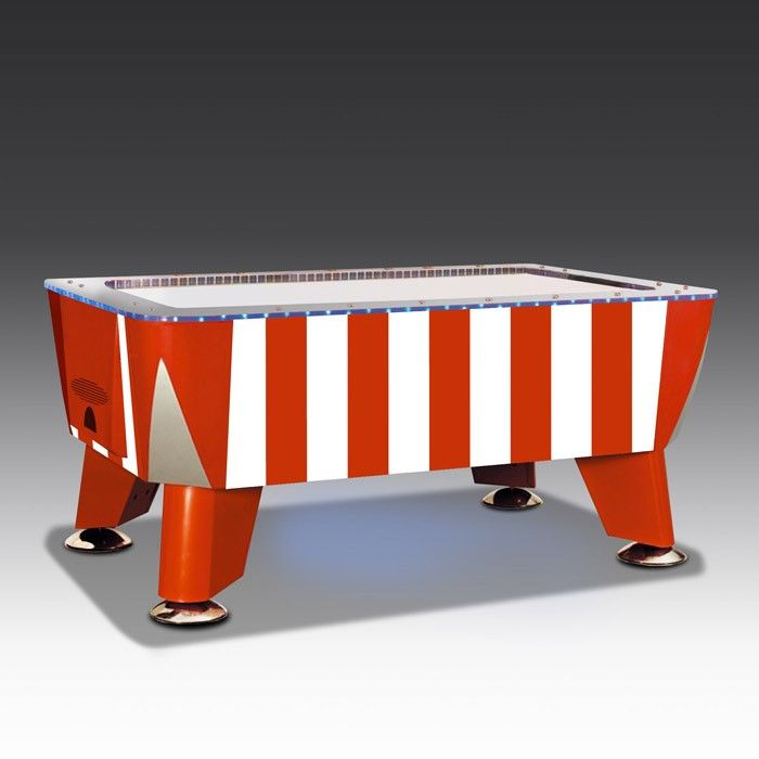 Twister Children's Air Hockey Table