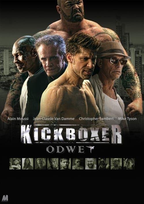 kickboxer 2 full movie free download