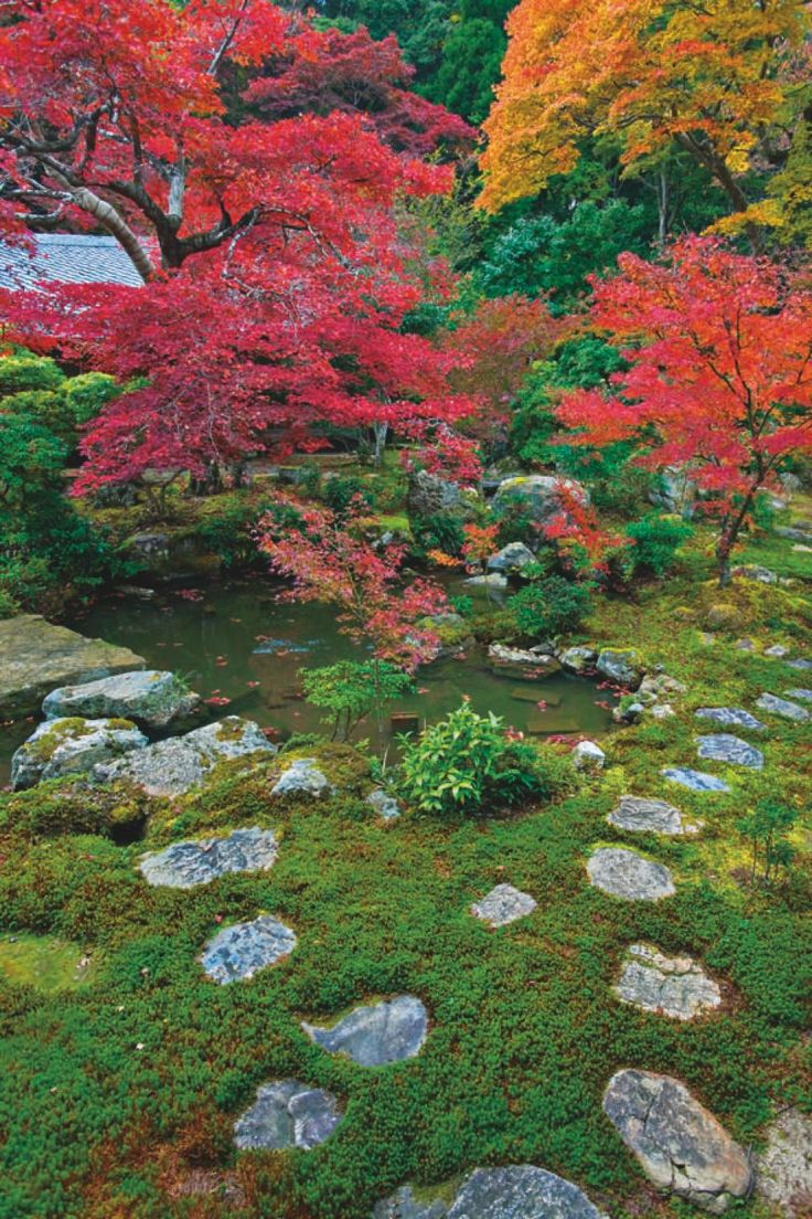 Delighful Asian Garden Design Elements Pin And More On Japanese