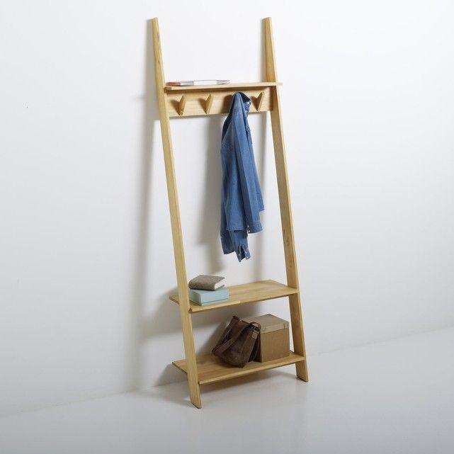 Cabide, modelo escada, Domeno La Redoute Interieurs