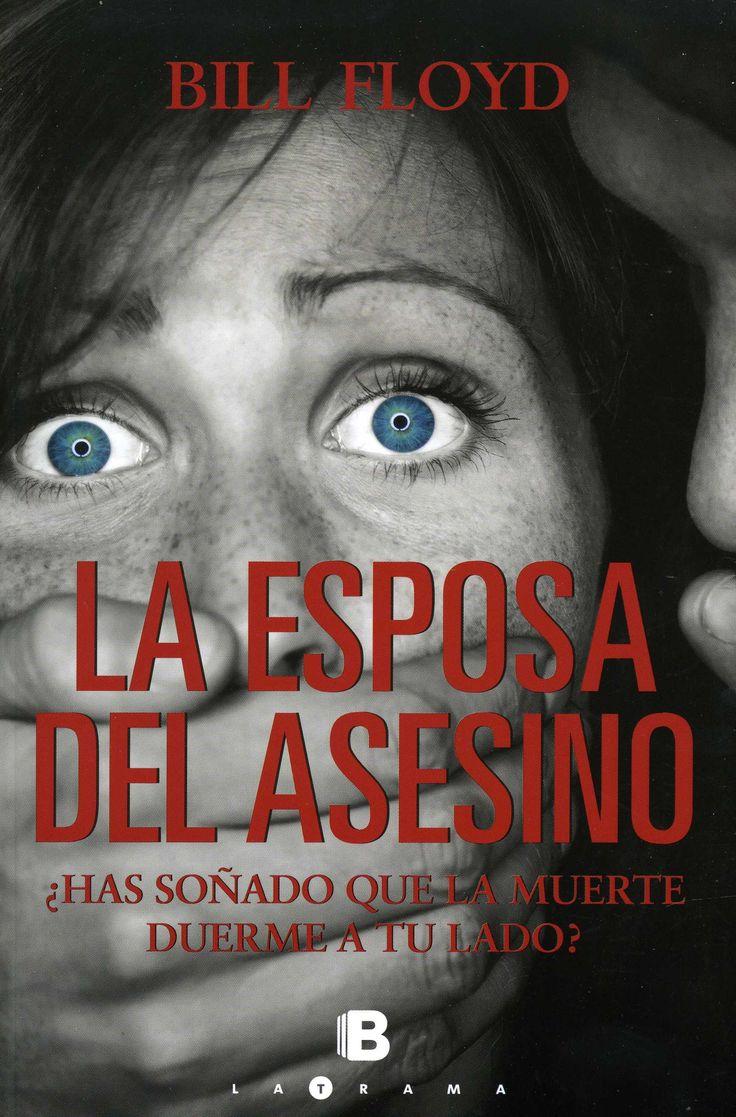"""""""La esposa del asesino"""" es un thriller cargado de suspenso e intriga que aumenta en cada página y cuyo debut literario le ha ganado al autor buenas críticas en el ámbito de la novela negra"""