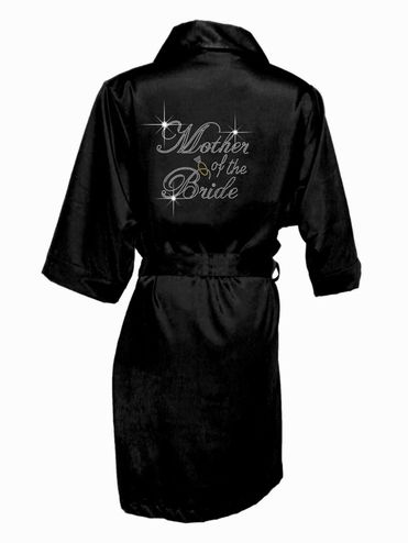 Mother of the Bride Robe - Mother of the Groom Robe