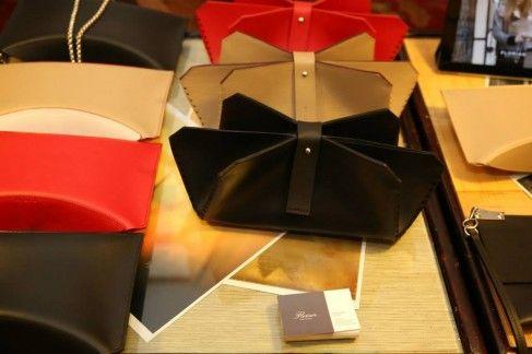 O geantă cu stil şi design inedit