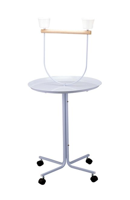 lazy bones deluxe parrot play stand