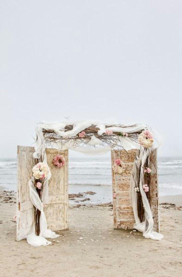 Свадебные ворота