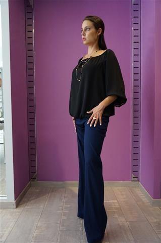 La Bella Donna - Μπλουζες Γυναικειες Δαντελα