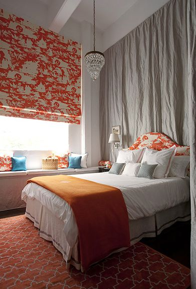 orange color bedroom 17 best ideas about grey orange bedroom on 12745
