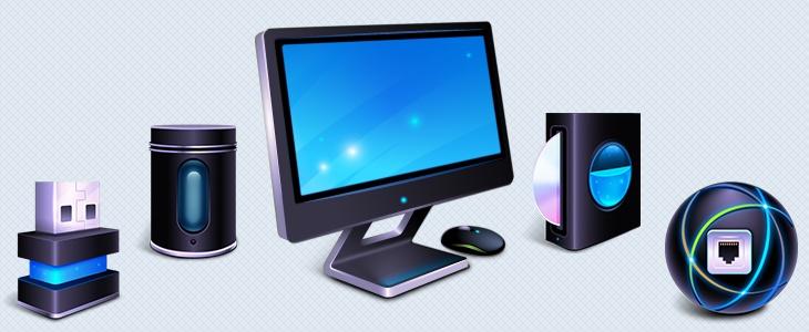 Image Result For D Bluefx Desktop Icons Wallpaperfx Blog