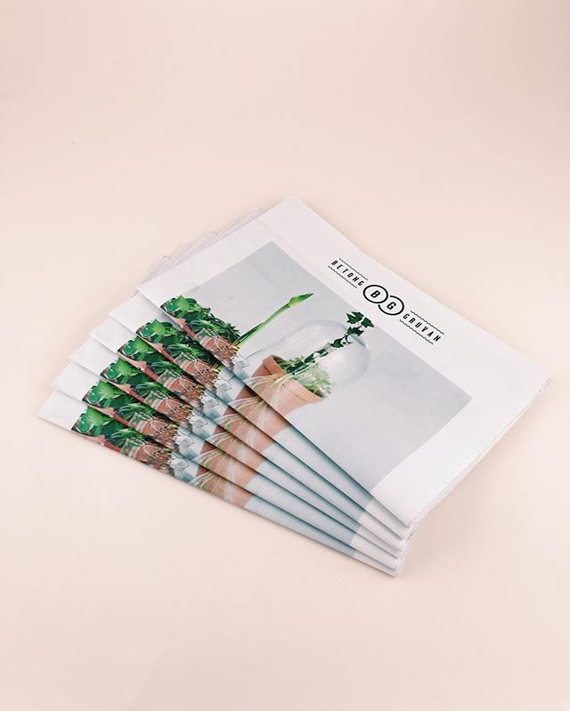 Hurra! Idag fick vi vår nya katalog, kom förbi och ta ett ex i butiken!