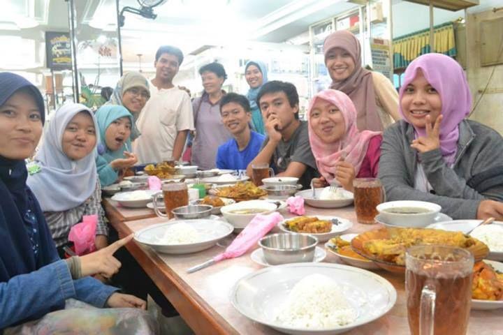 Begadang Restaurant (Lampung)