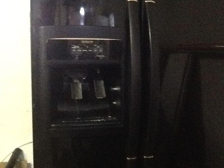 Refrigerator In Marina S Garage Sale Ingelside Il