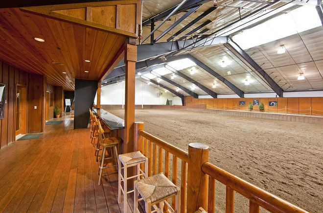 Ellensburg Horse Farm