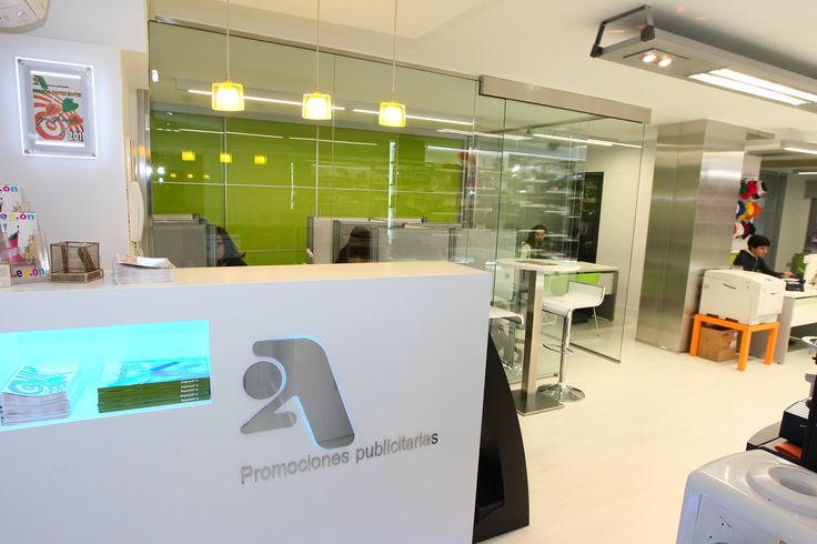 2A Promociones Publicitarias en León, Castilla y León