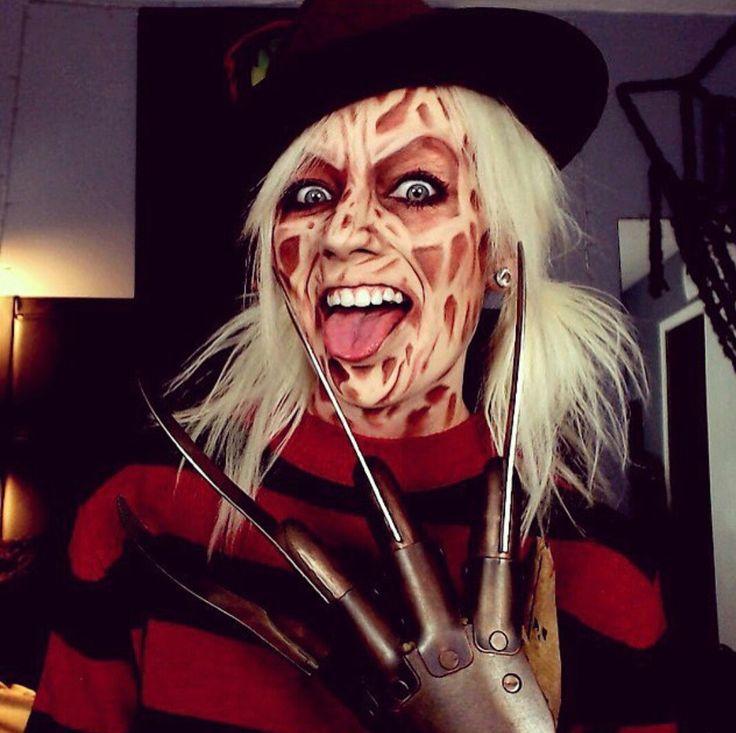 Best 25+ Freddy krueger costume ideas on Pinterest   Freddy ...