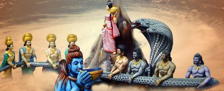 Celebrate Maha Shivratri 2016