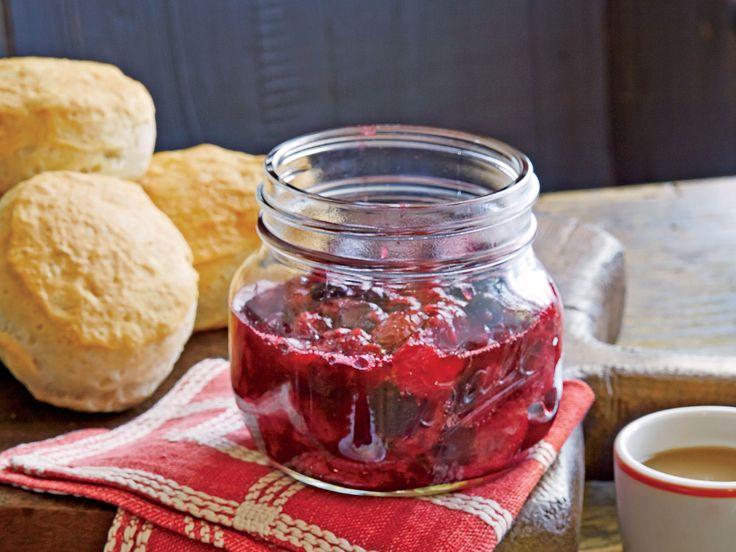 recipe: fresh blueberry jam recipe [26]