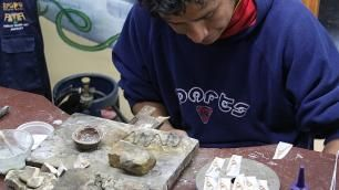 Work with the Inca on a Jewellery Making Initiative | Global Volunteer Services / Work | Study Abroad Volunteer Programs