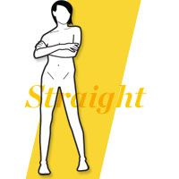 Best New Workout For A Straight Shaped Body: Free Illustrated Guide http://www.womenshealthmag.com/fitness/free-pdf-straight-shaped-body