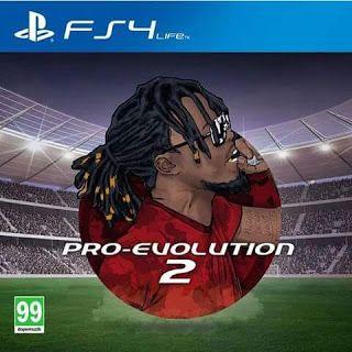 Prodigio - Pro Evolution 2 [2017].zip - Rap Das Ruas