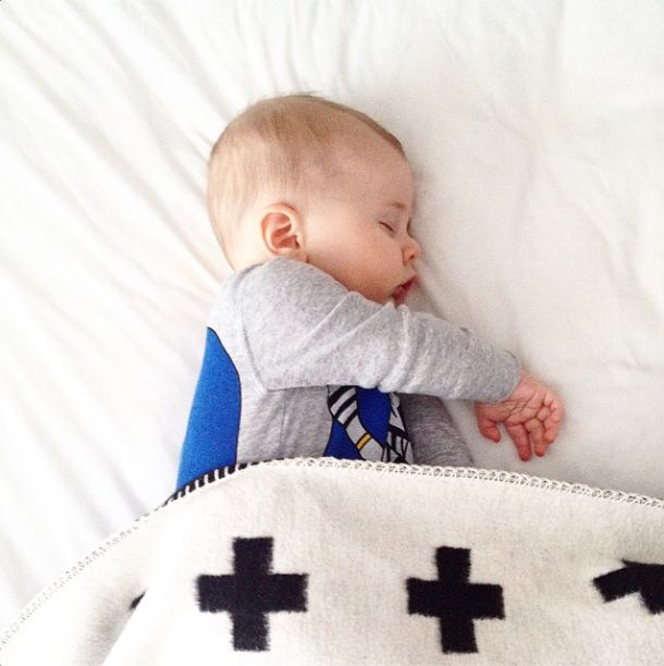 Co-Sleeping: Do or Don't? | Chalk Kids