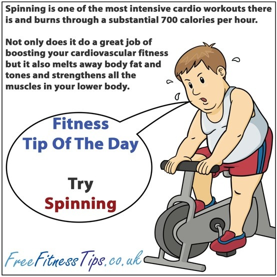 Click The Pic To Get FREE Daily Fitness Tips  More.