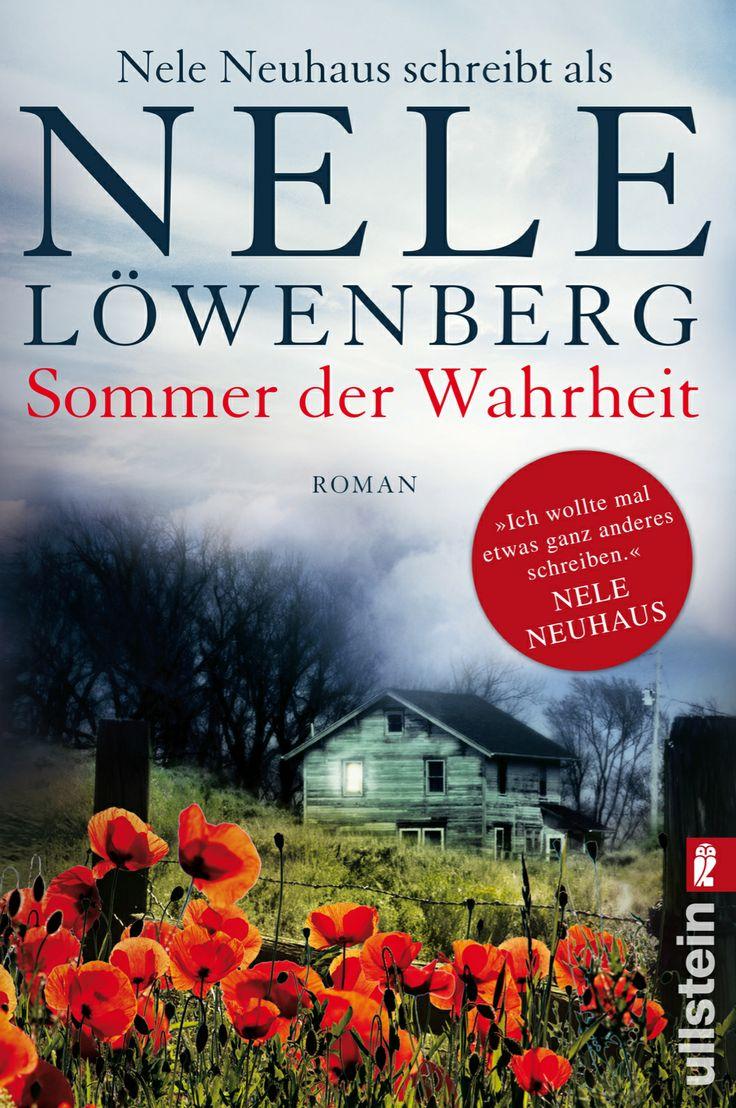 Neueinsteiger in die TOP 10 / Paperback. Sofort auf Platz 7. Sommer der Wahrheit von Nele Löwenberg (Nele Neuhaus schreibt als Nele Löwenberg)