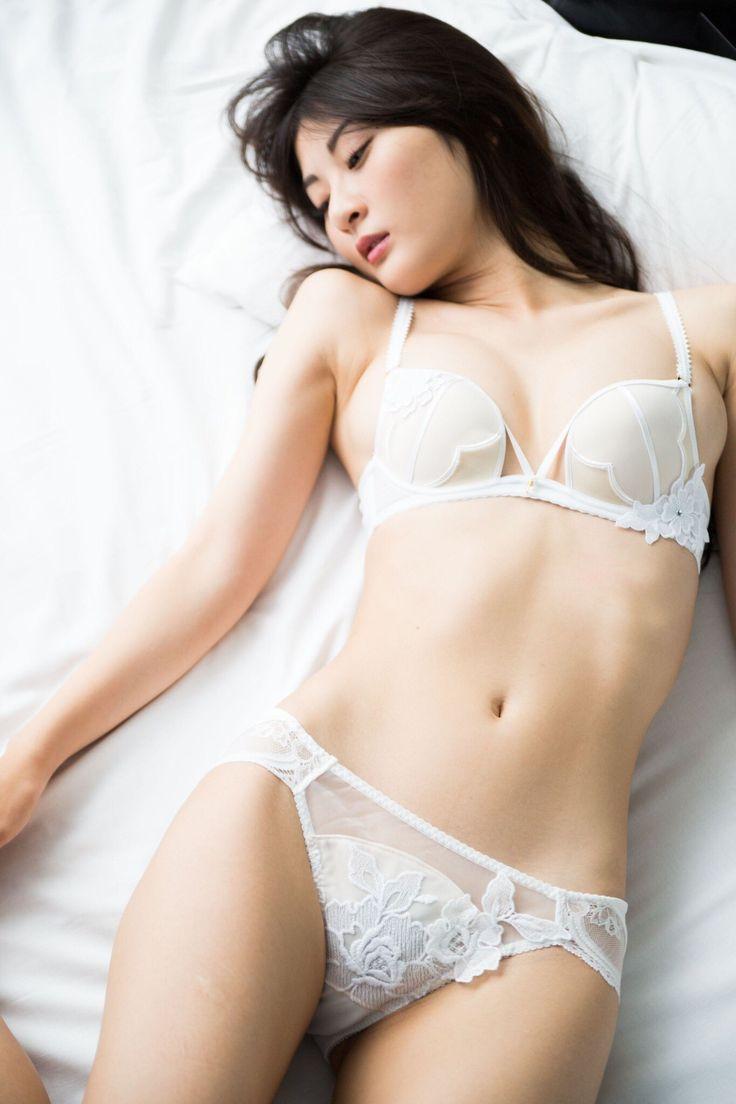 Japanese see through panties