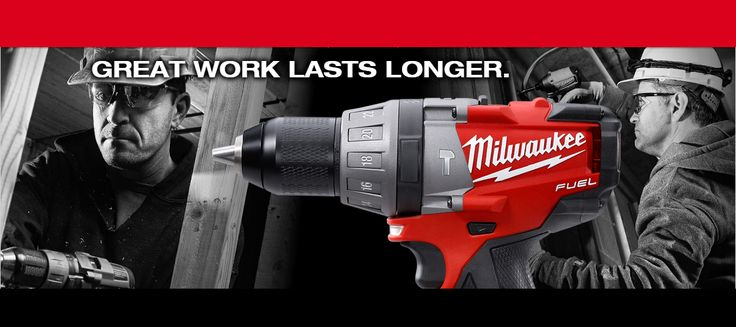 Milwaukee Tool is an industry-leading manufacturer of heavy-duty power tools, accessories and hand tools for professional users. Visit: http://www.germangulf.com/industrial-milwaukee.html E-mail: industrial@german-gulf.com #milwaukee #powertools #cordless #UAE #industrial #germangulf