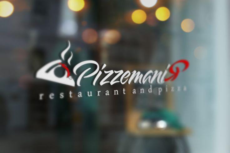 Дизайн логотипа заказанный рестораном пиццы Пиццемания  #dizbizpro #dizbizprocom #СозданиеЛоготипа #РазработкаЛоготипа #ДизайнЛоготипа #ФирменныйСтиль #Логотип #ЗаказатьЛоготип #logo #ВебСтудия #СтудияВебДизайна