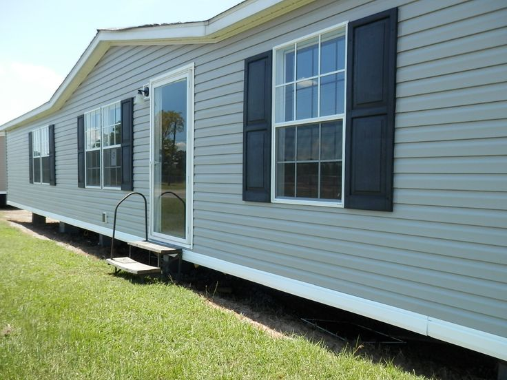 Manufactured Home for sale in Alabama