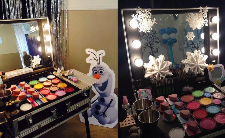 Cantoni make up case for kids. http://www.cantonishop.it/blog/creiamo-un-mondo-pieno-di-colore-e-sorrisi/ #makeupcase #makeupkids #cantonicolorful