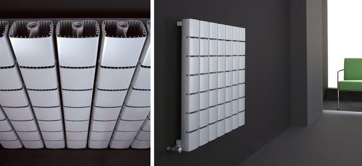 The MODU radiator.