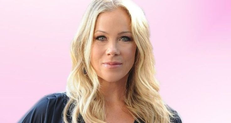 Christina Applegate Net Worth: How rich is the actress now