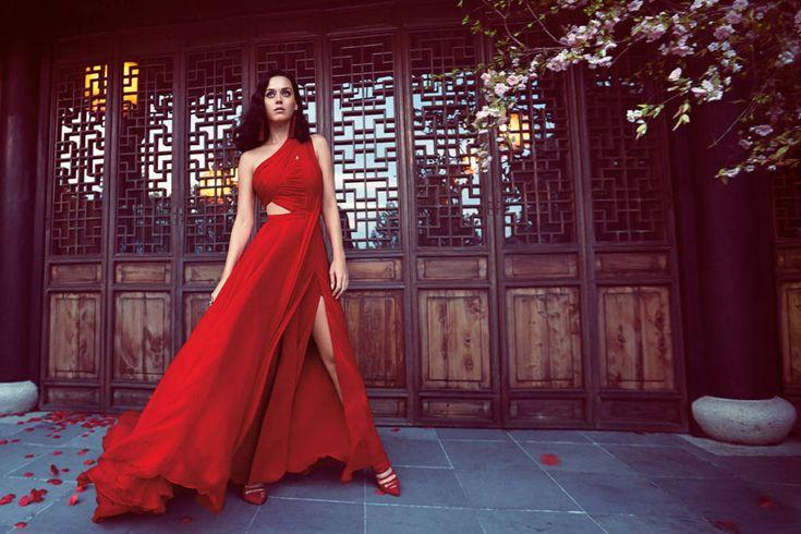 Katy Perry: The Feminine Mystique