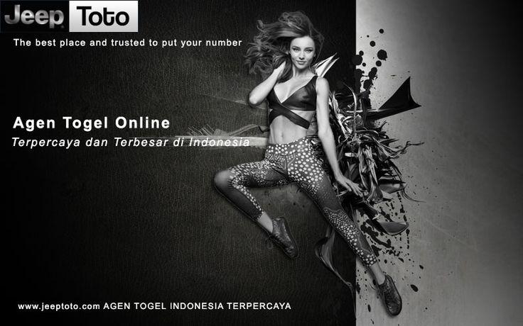 Agen Togel Online Jeeptoto