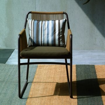 NW Dining Chair 159 Outdoor Furniture From Roda In London