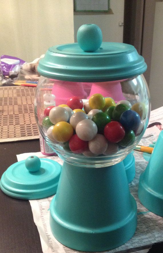Best images about gum ball candy jar on pinterest