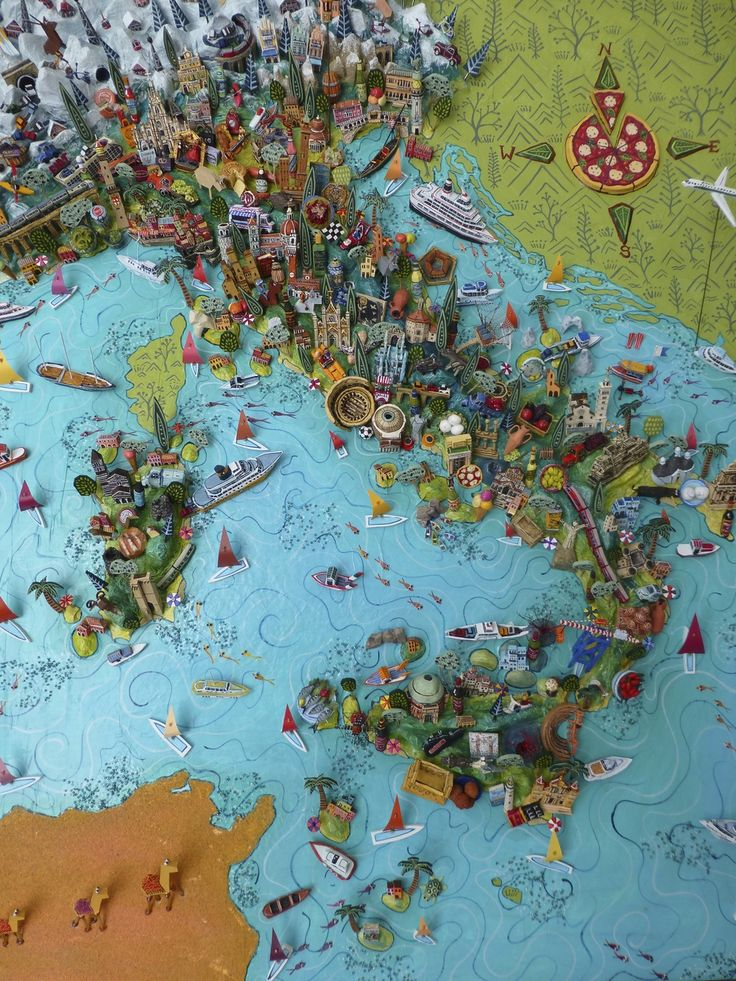 Geocurrents Maps Of ındex Free-Maps-İtaly  Best İmages