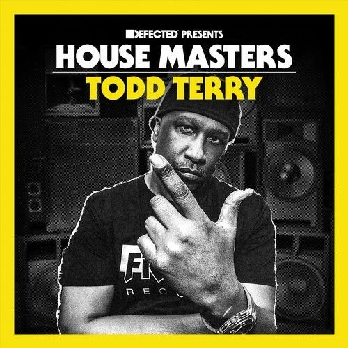 Defected Presents House Masters - Todd Terry / Defected / HOMAS26D - http://www.electrobuzz.fm/2016/06/25/defected-presents-house-masters-todd-terry-defected-homas26d/