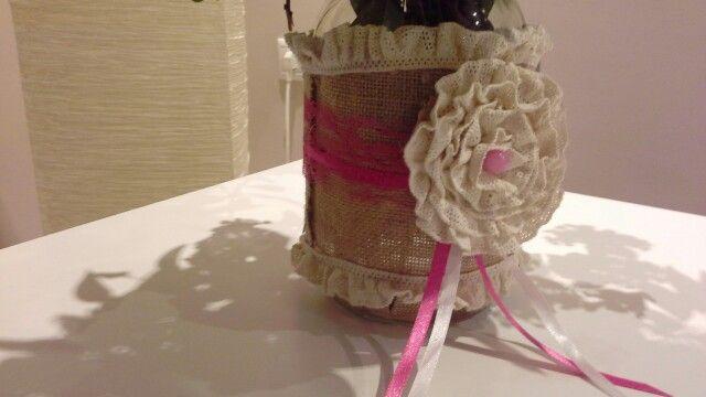 Handmade vase χειροποιητο βαζο