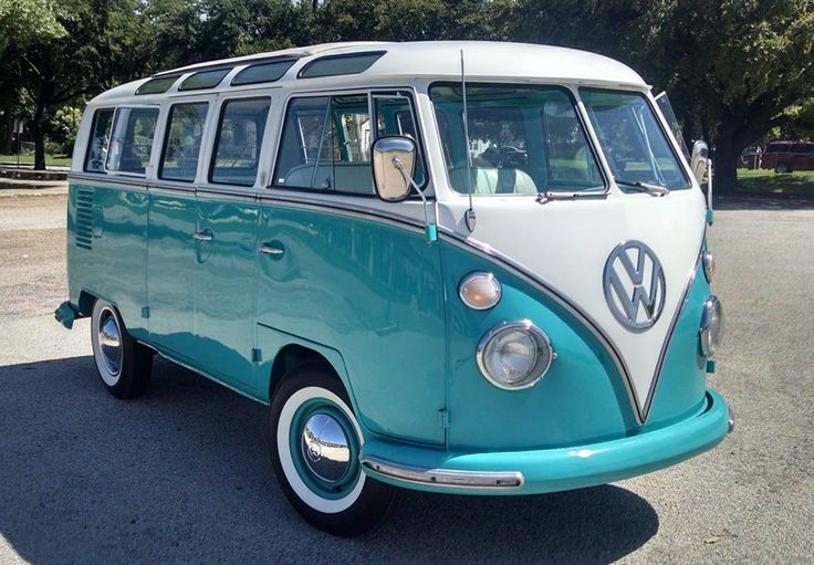 Volkswagen Transporter - legenda. http://manmax.pl/volkswagen-transporter-legenda/